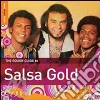 ROUGH GUIDE TO SALSA GOLD
