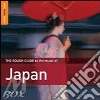 ROUGH GUIDE TO THE MUSIC OF JAPAN