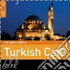THE ROUGH GUIDE TO TURKISH CAFE'