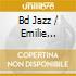 BD JAZZ / EMILIE BALAGUER