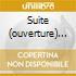 SUITE (OUVERTURE) N.1 BWV 1066, N.3 BWV