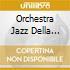Orchestra Jazz Della Sardegna - Blau