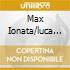 Max Ionata/luca Mannutza - Lode A Joe