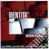 Massimo Manzi Project - Identita'