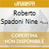 Roberto Spadoni Nine - Panta Rei