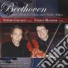Ludwig Van Beethoven - S.giavazzi/f.mezzena - Beethoven Vol.2