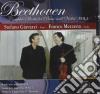Ludwig Van Beethoven - Stefano Giavazzi/franco Mezzena - Vol.3