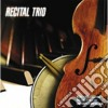 M. Francesconi / P. Ghetti / C. Carnevali - Recital Trio