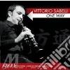 Vittorio Sabelli - One Way