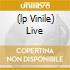 (LP VINILE) LIVE