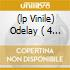 (LP VINILE) ODELAY  ( 4 DISC DELUXE EDITION)