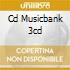 CD MUSICBANK 3CD