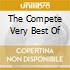 THE COMPETE VERY BEST OF