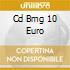 CD BMG 10 EURO