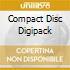 COMPACT DISC DIGIPACK