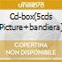 CD-BOX(5CDS PICTURE+BANDIERA)