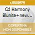 CD HARMONY BLUNITE+NEW AGE