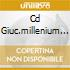 CD GIUC.MILLENIUM COLLECTION