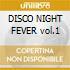 DISCO NIGHT FEVER vol.1