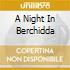 A NIGHT IN BERCHIDDA