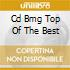CD BMG TOP OF THE BEST