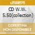 CD W.W. 5.50(collection)