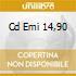 CD EMI 14,90