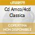 CD AMCO/4CD CLASSICA