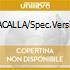 MACALLA/Spec.Version