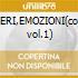 PENSIERI,EMOZIONI(conf.oro vol.1)
