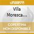 VILLA MORESCA VOL.1