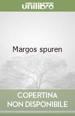 Margos spuren libro di Green John