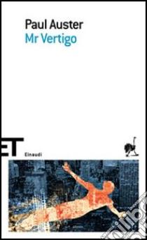 Mr. Vertigo libro di Auster Paul