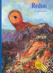 Redon libro di Di Stefano Eva