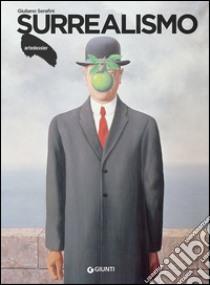 Surrealismo libro di Serafini Giuliano