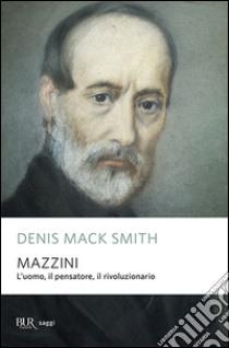 Mazzini libro di Mack Smith Denis