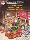 Il misterioso manoscritto di nostratopus. Con audiolibro. CD audio