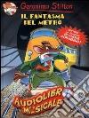 Il fantasma del metr�. Con audiolibro. CD Audio