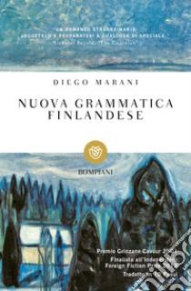 Nuova grammatica finlandese libro di Marani Diego