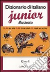 Dizionario di italiano junior illustrato
