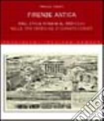 Firenze antica libro di Cesati Franco