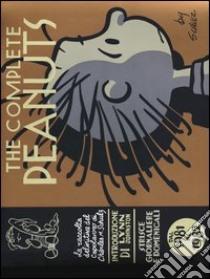 The complete Peanuts (16) libro di Schulz Charles M.