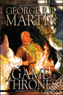 Game of thrones (A) (2) libro di Martin George R. - Abraham Daniel - Patterson Tommy