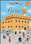 Firenze. Ediz. multilingue. Con adesivi