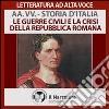 Storia d'Italia. Audiolibro. Formato digitale download MP3 (5)
