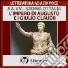 Storia d'Italia. Audiolibro. Formato digitale download MP3 (6)